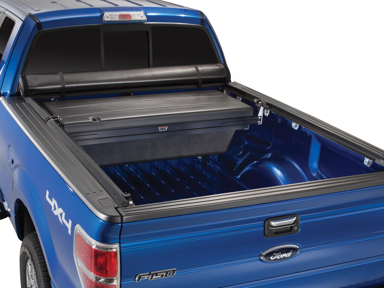 Toyota Tundra Bed Accessories Tonneau Covers World