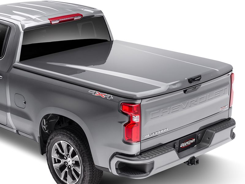 Undercover Elite Lx Tonneau Cover Tonneau Covers World