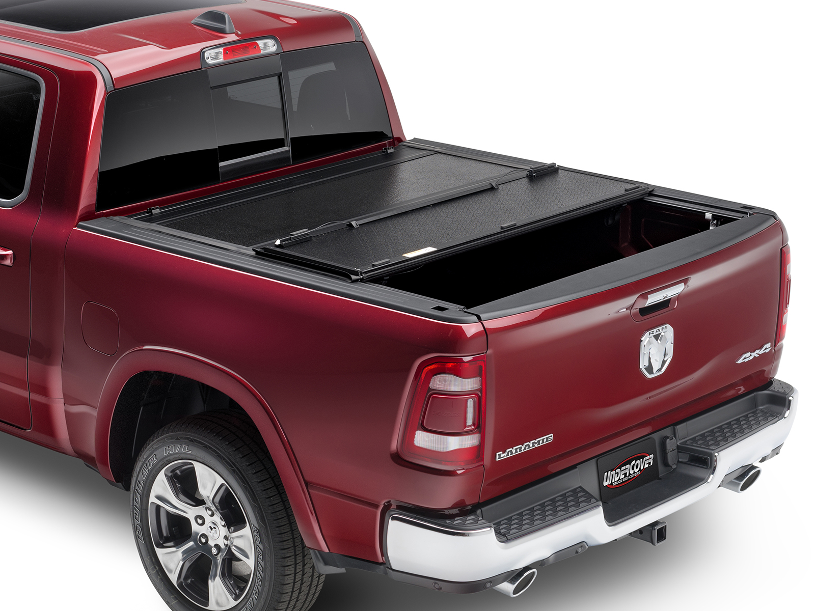 1995 Ford Ranger Undercover Accessories Tonneau Covers World