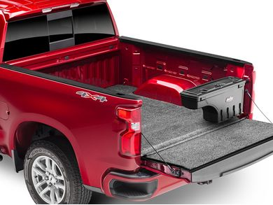 Undercover Swing Case Truck Bed Toolbox Tonneau Covers World