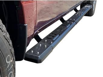 Vanguard Optimus Side Steps