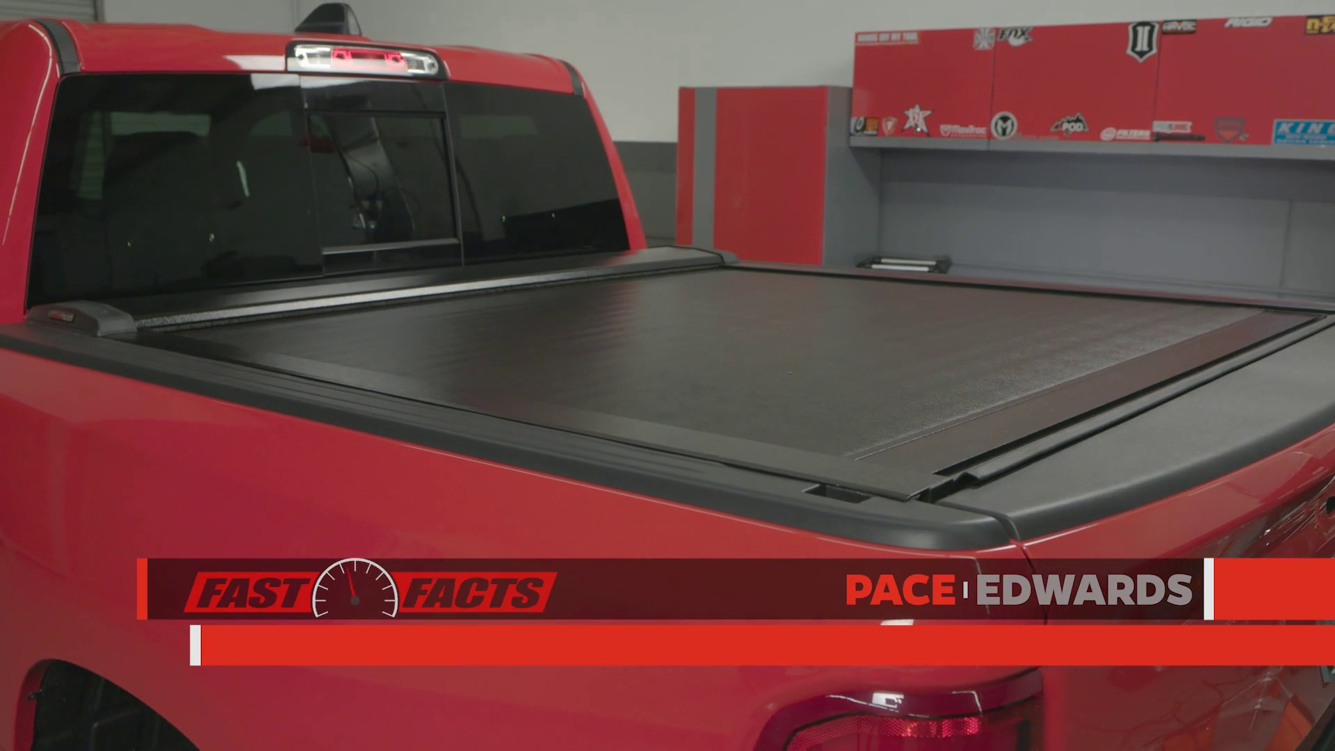 Pace Edwards Switchblade Tonneau Cover Pace Edwards