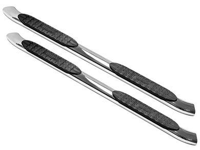 Westin Stainless Steel 21-54020 Pro Traxx 5 Oval Step Bar